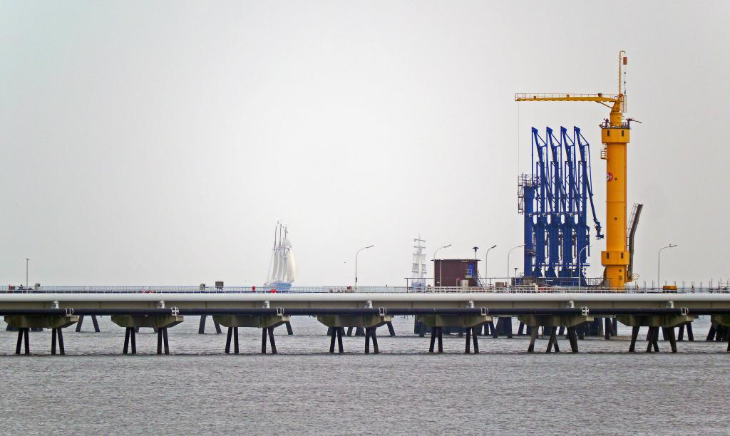 Оил порт