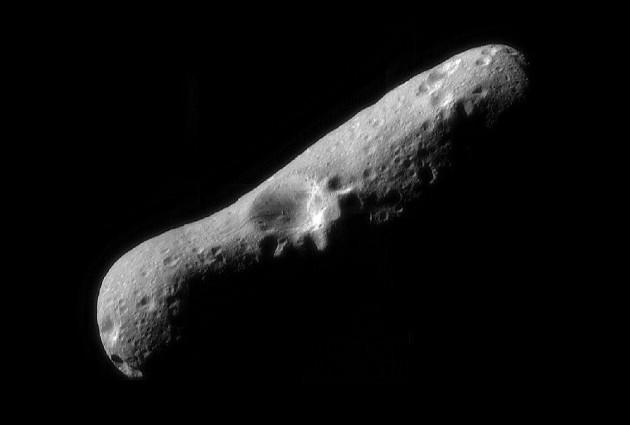 movimento di asteroidi informazioni di base