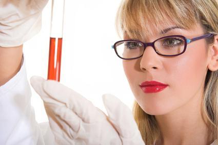 биохимично изследване на кръвта