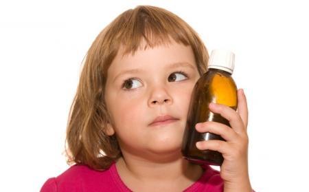intersticijskega nefritisa pri otrocih