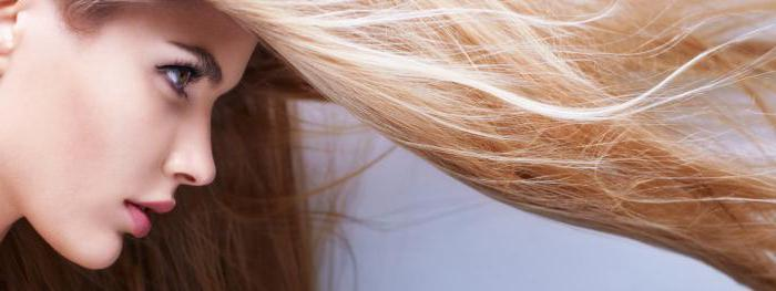 jonizacja włosów