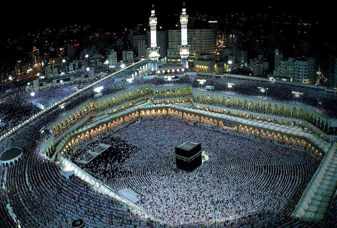 all'Islam