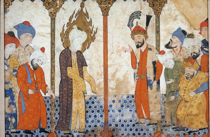 tema islam