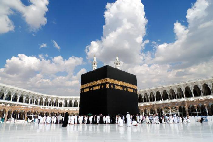 Tempio Kaaba