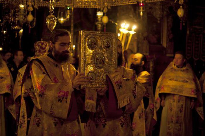 Božanska Liturgija s pojasnili
