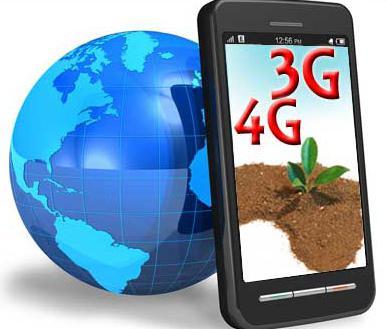 4g LTE смартфони