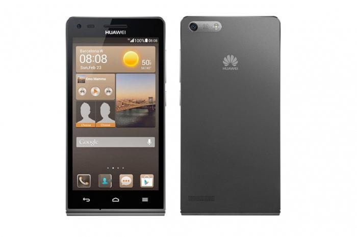 LTE Samsung смартфон