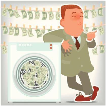 shema pranja novca