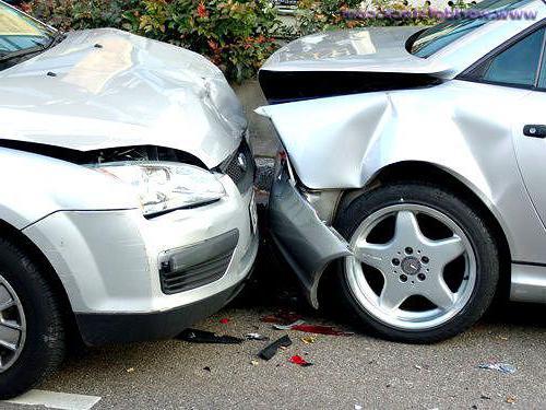 morální škody za zranění