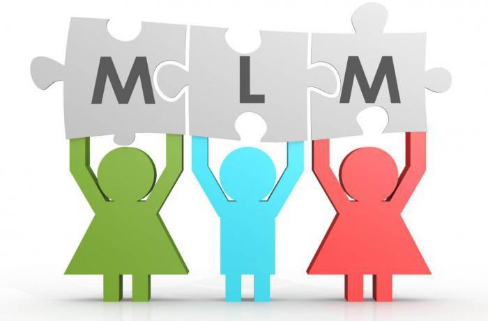 mrežni marketing za upoznavanje