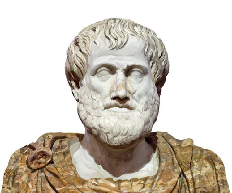 Filosofo Aristotele