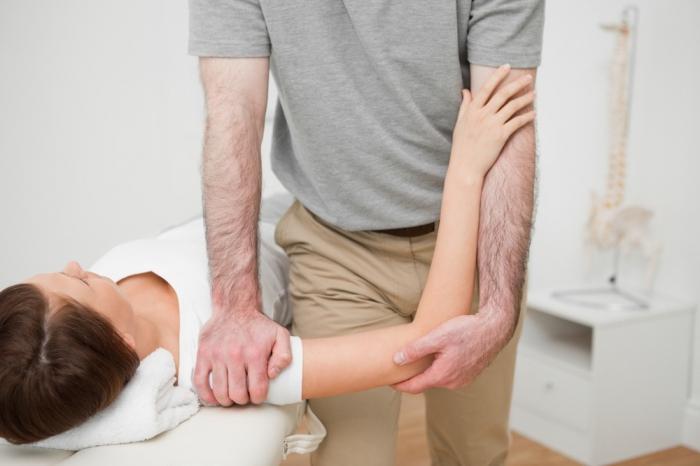 periartrite del trattamento articolare della spalla