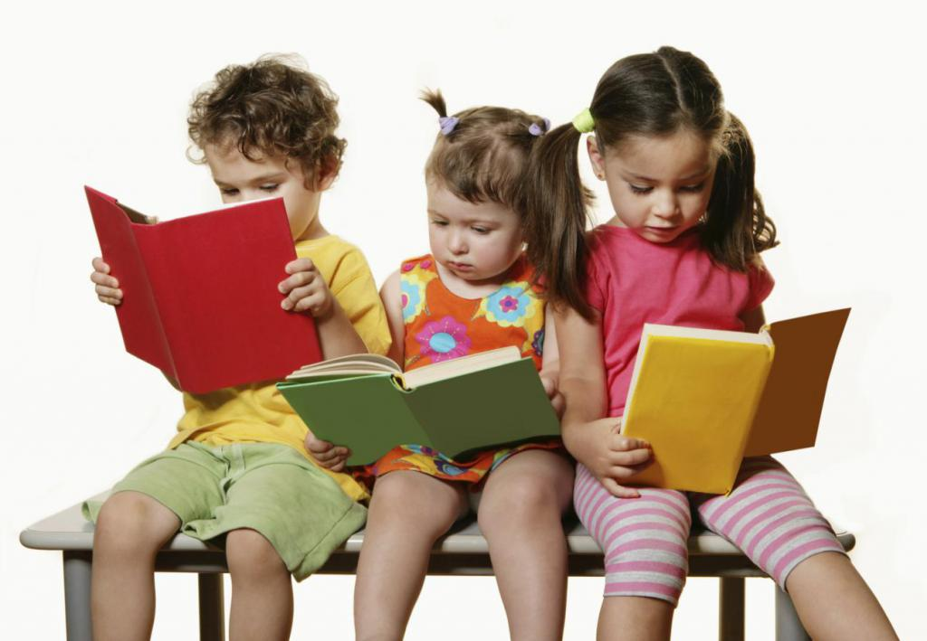 I bambini conoscono la fraseologia