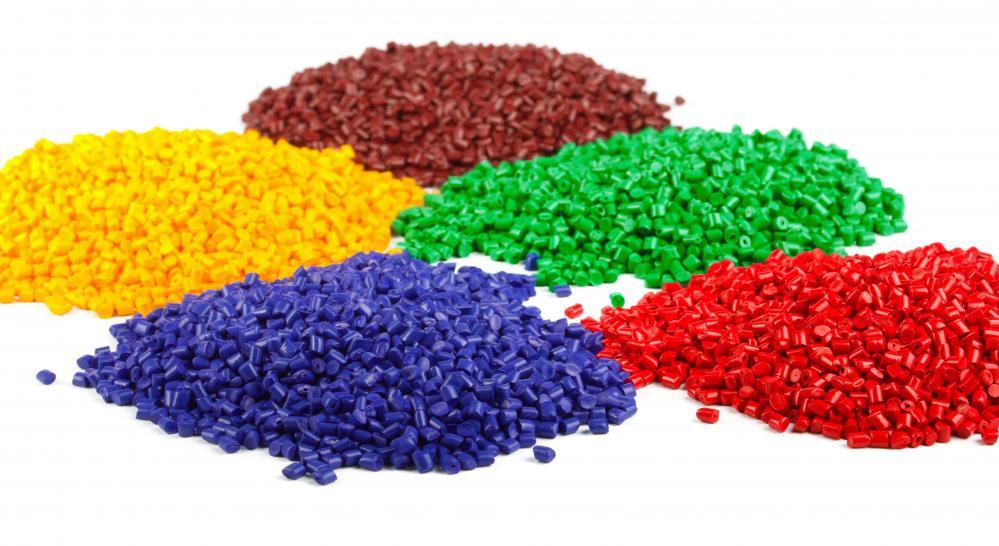 poliuretanske granule