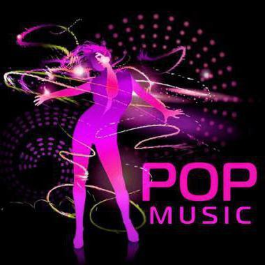 musica pop che cos'è