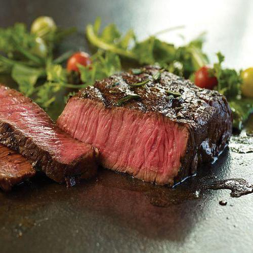co je steak
