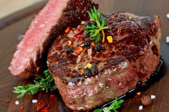 jak vařit steak