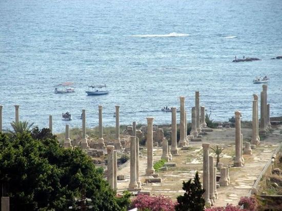Sur è una delle città più antiche