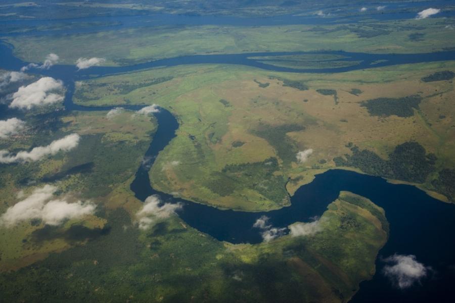 Rijeka Congo
