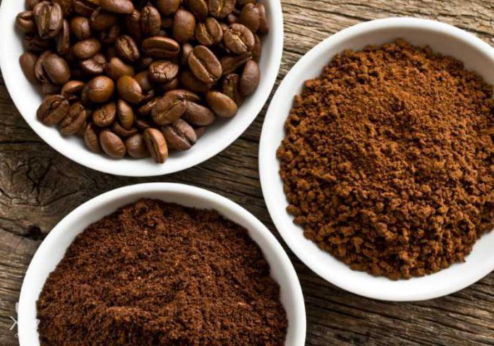 zrna kave koja je bolje odabrati