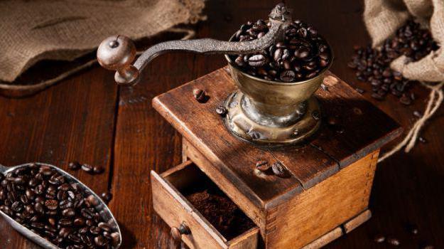 zrna kave pregled ocjene