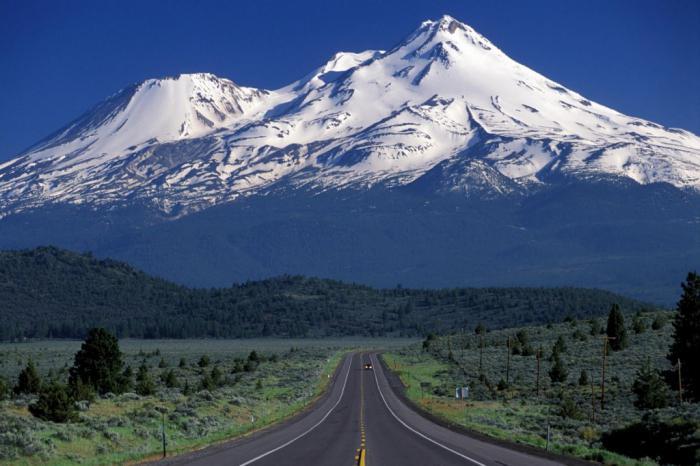 Le più grandi montagne della terra