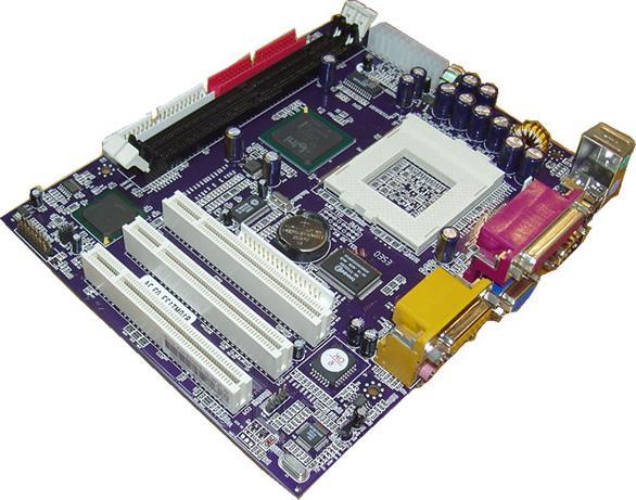 компатибилност са процесором и графичком картицом