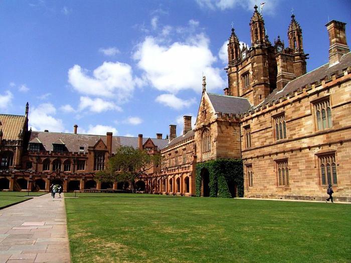 университетски факултети