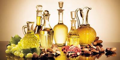nerafinirano ulje