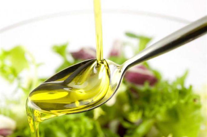rafinirano i nerafinirano ulje