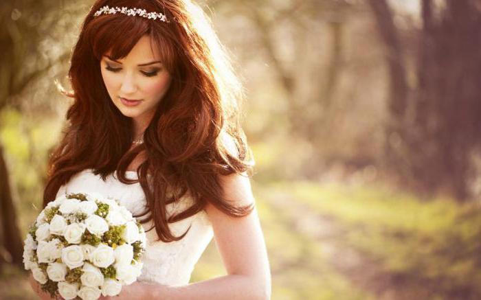 qual è il sogno della sposa