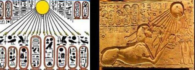 Sistema di numeri egiziano di cosa si tratta
