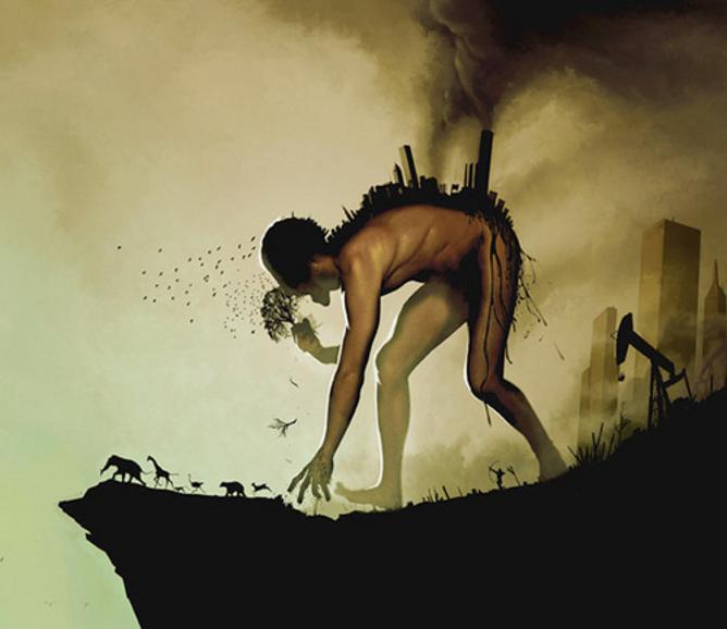 Crisi ambientale globale