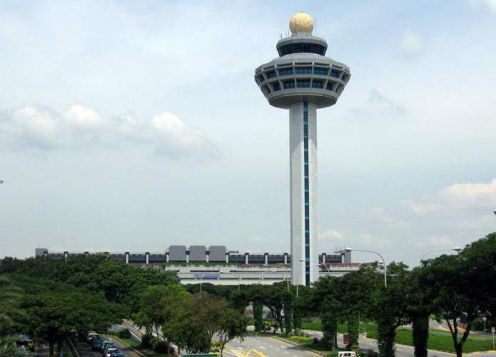 miracolo economico di Singapore