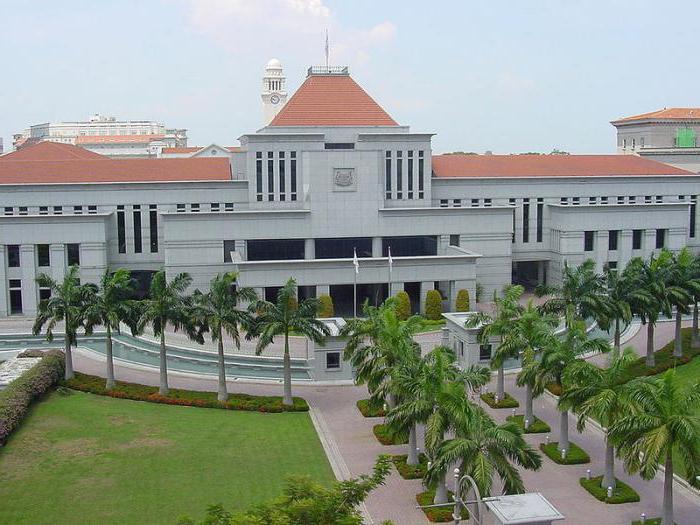 creatore del miracolo economico di Singapore