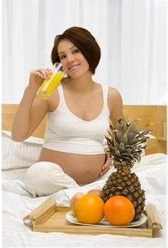 gestosi della seconda metà della gravidanza