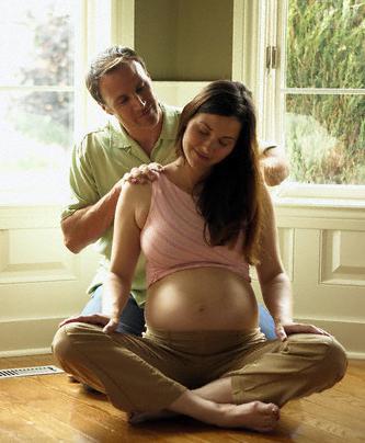 prima metà della gravidanza in preeclampsia