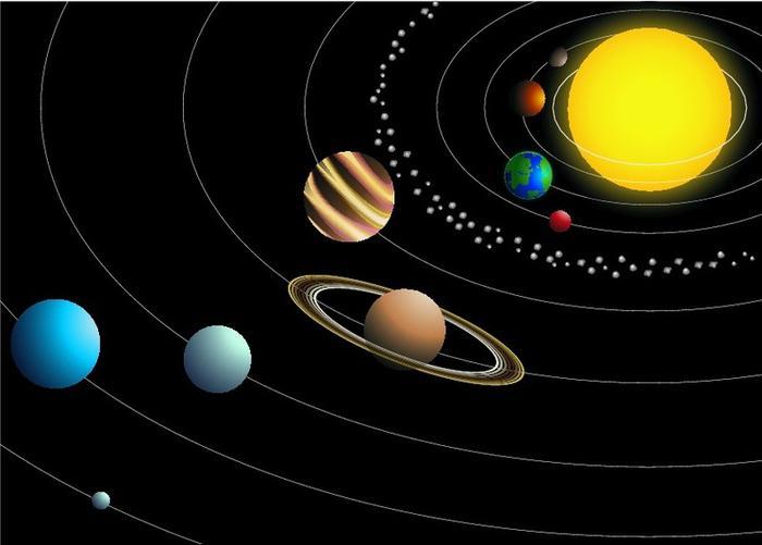 la legge della costante gravitazionale mondiale