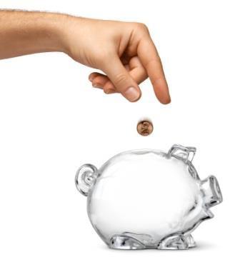 maggiore interesse sui depositi