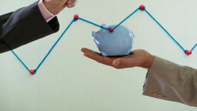 nejvyšší úroky z bankovních vkladů
