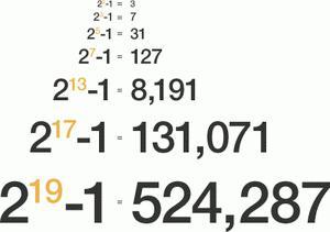 največje število