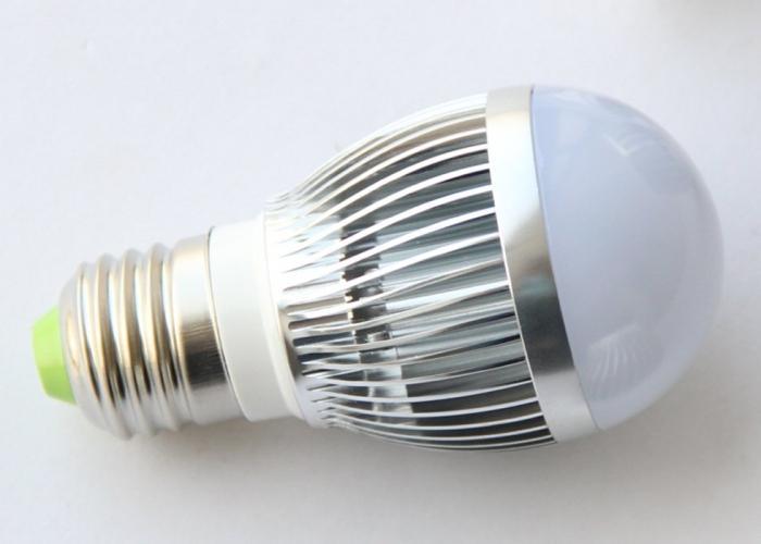 Flusso luminoso a LED