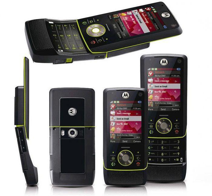 najlepši telefoni za dekleta