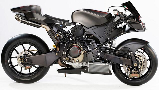 най-скъпият спортен мотор