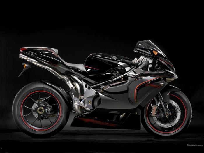 най-скъпият спортен мотор в света