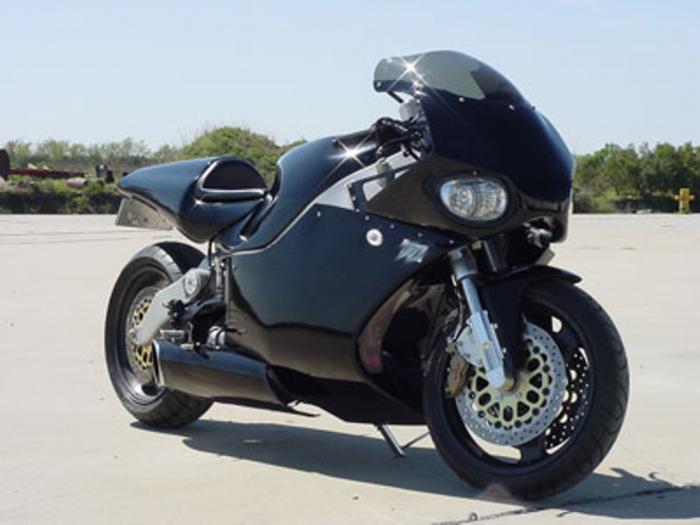 10 най-скъпи мотоциклети в света
