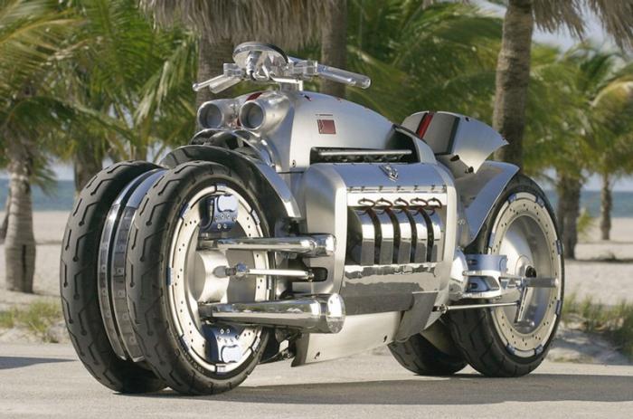 най-скъпият мотоциклет в света