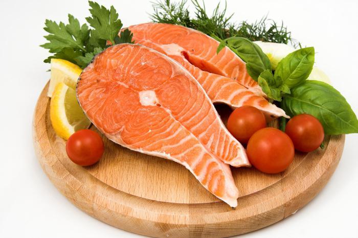 koja je crvena riba najkorisnija