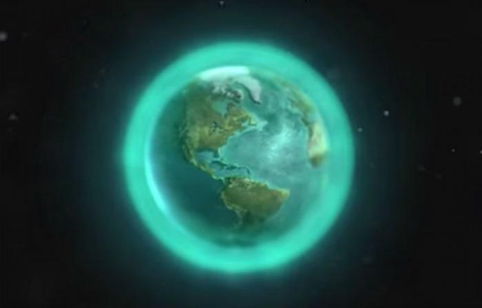 il ruolo dello strato di ozono