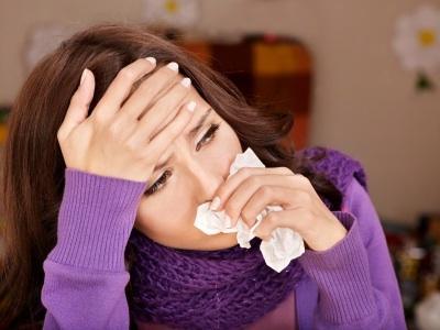 zapach z nosa